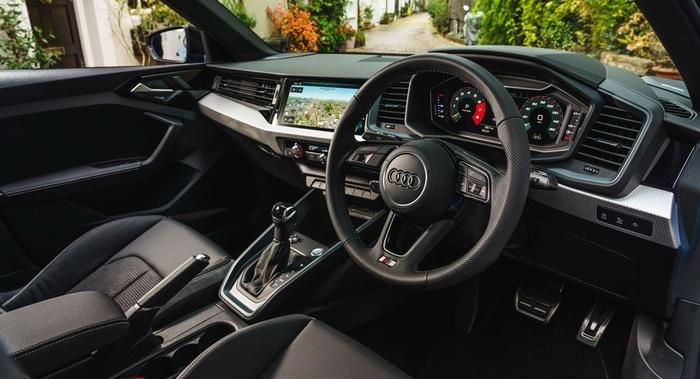 Audi A1 2019 giá hơn 500 triệu đồng ra mắt tại Anh