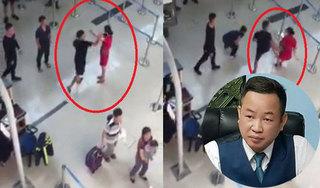 3 thanh niên đánh nữ nhân viên ở sân bay Thọ Xuân sẽ bị xử ra sao?