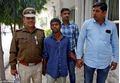 Bắt nghi phạm đánh gãy chân 9 bé gái rồi cưỡng hiếp và sát hại