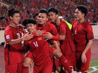 Truyền thông châu Á ngợi ca hàng thủ đội tuyển Việt Nam