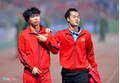 Văn Toàn nói gì sau khi sớm chia tay AFF Cup 2018?