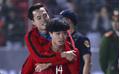Bầu Đức tính đưa Văn Toàn sang Hàn Quốc điều trị chấn thương