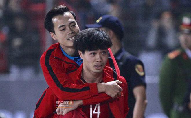 Tuyển Việt Nam đón tin vui, Văn Toàn có thể đá trận bán kết lượt về