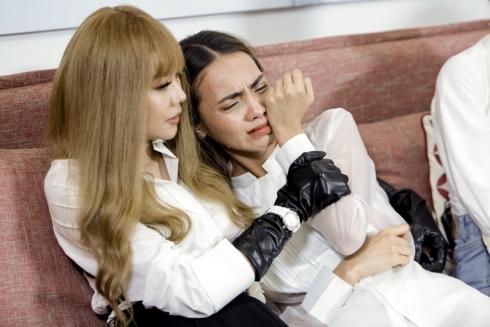 The Face tập 8: Minh Hằng loại thí sinh của team Thanh Hằng, đặt dấu chấm hết cho 'The bè lũ'?