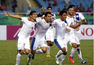 HLV Philippines nói gì trước trận tiếp đón đội tuyển Việt Nam?