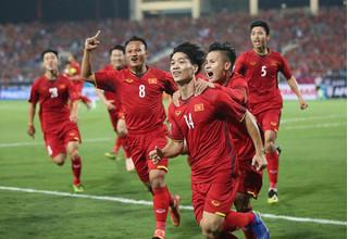 HLV Park Hang Seo nói gì trước trận bán kết gặp Philippines?
