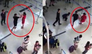 Kẻ tham gia hành hung nhân viên hàng không: 'Hơi xấu hổ vì đánh đàn bà'