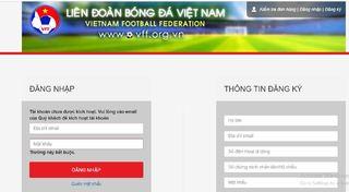 Làm sao để mua vé xem bán kết Việt Nam và Philippines ở sân Mỹ Đình?