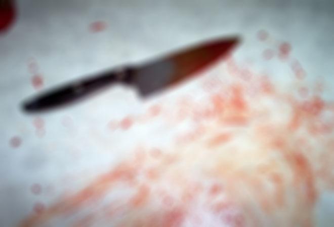 Đã bắt được nghi phạm dùng dao đâm chết người lúc rạng sáng. Ảnh minh họa