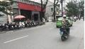 Đóng cửa ki-ốt trái phép tại trường Đại học Mỹ thuật Việt Nam