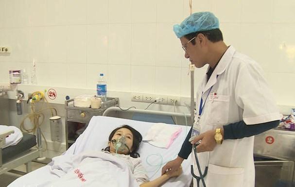4 người thương vong do sưởi than, bác sĩ cảnh báo về cái chết 'êm ả'