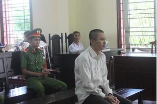 Giết chồng hờ của người tình, gã đàn ông 'cuồng ghen' bị tuyên án chung thân
