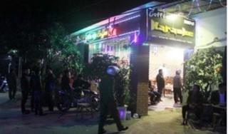 Truy bắt nhóm người chém 2 thanh niên Hải Phòng trọng thương ở quán karaoke