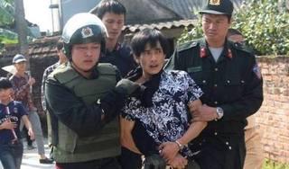 Giải cứu thành công bé gái 3 tuổi bị bắt làm con tin ở Hải Dương