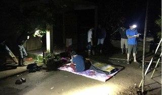 Hỗn chiến kinh hoàng trong bữa tiệc sinh nhật, 4 người bị thương nặng