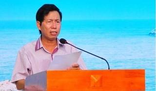 Khởi tố, khám xét nhà ông Lê Huy Toàn Phó chủ tịch UBND TP Nha Trang