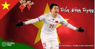 Báo quốc tế ca ngợi hậu vệ 21 tuổi của đội tuyển Việt Nam