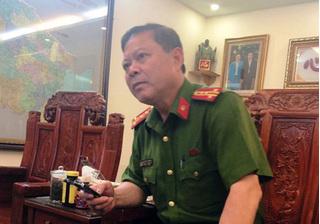 Người tố trưởng Công an Thanh Hóa nhận 260 triệu 'chạy án' nêu thông tin bất ngờ