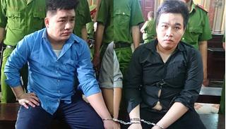 Hai bị cáo sát hại 2 'hiệp sĩ' Sài Gòn lạnh lùng, bất cần tại tòa