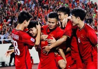 Báo Hàn Quốc: 'Thế hệ vàng Việt Nam' sẽ chinh phục thành công AFF Cup 2018