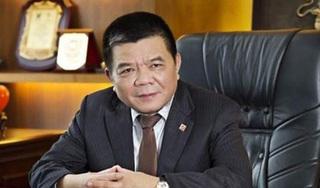 Cựu Chủ tịch Ngân hàng BIDV Trần Bắc Hà bị bắt