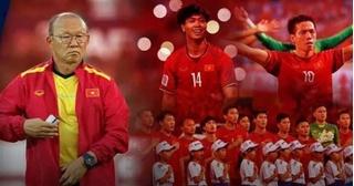 Đội tuyển Việt Nam chính thức vào top 100 của FIFA