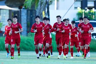 Thông tin mới nhất về đội tuyển Việt Nam trên đất Philippines