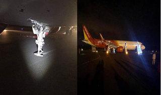 Chỉ đạo xử lý nghiêm vụ máy bay Vietjet gặp sự cố ở Buôn Mê Thuột