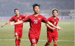 Phan Văn Đức sắp nhận giải thưởng tại AFF Cup  2018