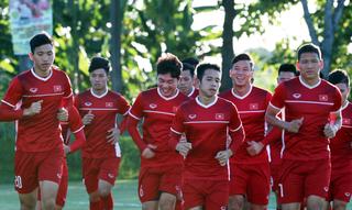 Thầy cũ của Quang Hải: 'Đội tuyển Việt Nam sẽ hòa Philippines'