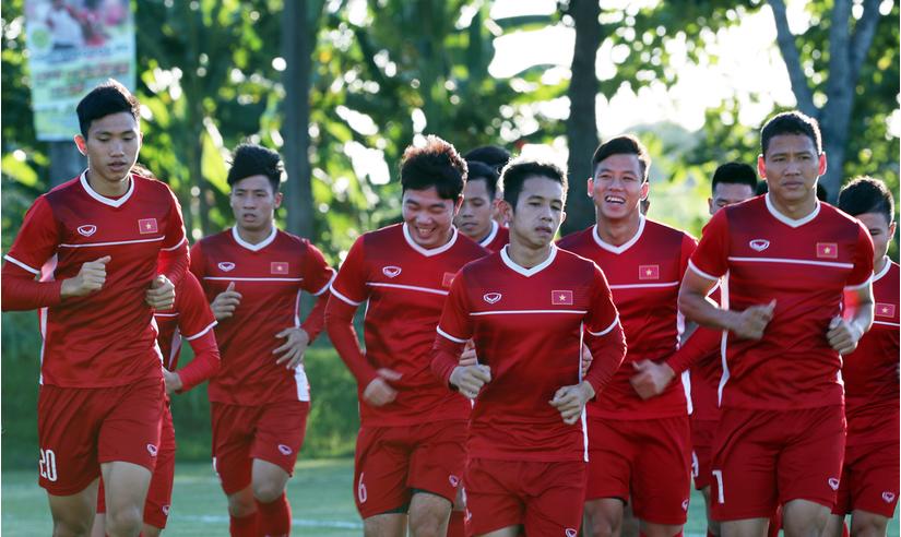 Thầy cũ Quang Hải: 'Đội tuyển Việt Nam sẽ thể hòa Philippines'