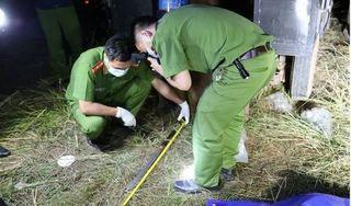 Thanh Hoá: Phát hiện 2 vợ chồng tử vong bất thường tại nhà riêng