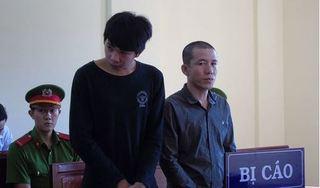 Đi khai sinh cho con, bé gái 12 tuổi vô tình 'đưa' 2 thanh niên vào tù