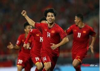 Điểm danh 5 cầu thủ Việt Nam từng 'xé lưới' Philippines
