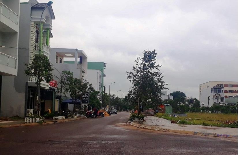Khối tài sản gia đình ông Trần Bắc Hà từng nắm giữ ở Bình Định