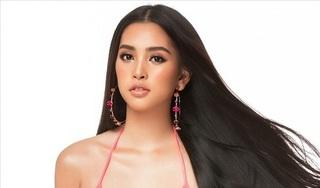 Thành tích hiện tại của Hoa hậu Tiểu Vy tại Miss World 2018 ra sao?