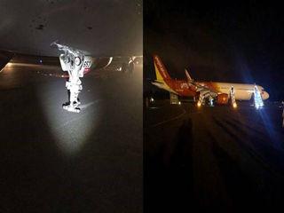 Vụ máy bay Vietjet gặp sự cố: Đình chỉ tổ bay, giải mã hộp đen
