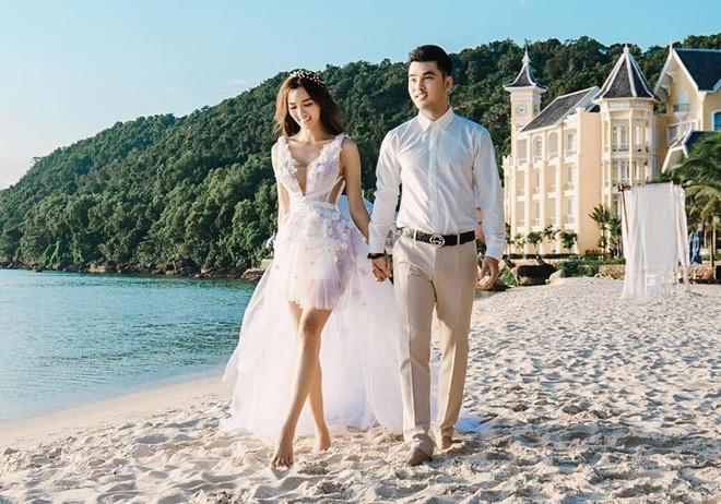 Phạm Quỳnh Anh, Thu Thủy nhắn gửi bất ngờ đến Ưng Hoàng Phúc trước ngày cưới