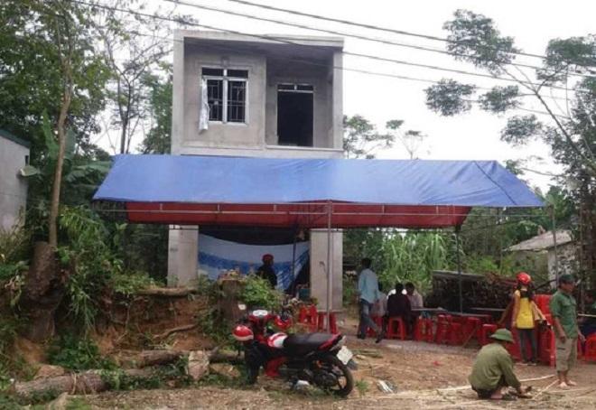 Hé lộ nguyên nhân vụ hai vợ chồng tử vong ở Thanh Hóa