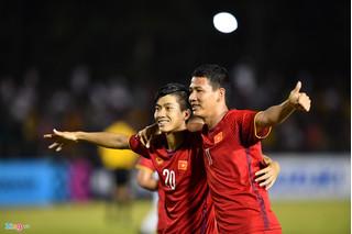 CĐV Philippines: 'Việt Nam xứng đáng vào chung kết'