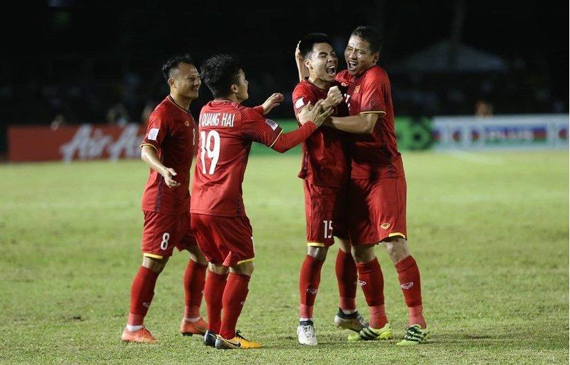 Đội tuyển Việt Nam lập kỷ lục chưa từng có ở AFF Cup sau chiến thắng trước Philippines