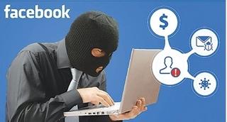 Hack tài khoản Facebook Việt kiều, chiếm đoạt hàng trăm triệu đồng