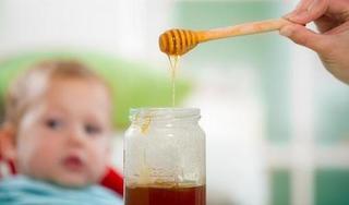 Bé trai 6 tháng tử vong vì ngộ độc mật ong