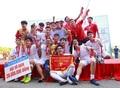 THPT Trương Định vô địch bóng đá học sinh THPT Hà Nội 2018 tranh Cup Number 1 Active