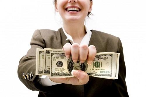 Top con giáp may mắn, tiền bạc chảy về túi ào ạt trong tuần mới