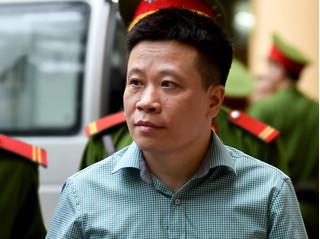 Cựu chủ tịch OceanBank Hà Văn Thắm bị khởi tố thêm tội gì?