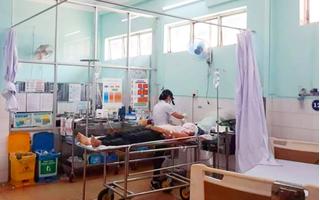 Nghi phạm bắn chết Phó Chủ tịch HĐND phường đã qua cơn nguy kịch