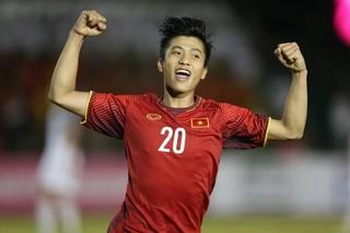 Tỏa sáng ở AFF Cup 2018, Phan Văn Đức được CLB Thái Lan săn đón