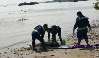 Phát hiện thi thể thanh niên trôi trên sông Đồng Nai