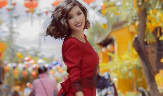Ca sĩ hải ngoại Nguyễn Hồng Nhung hạnh phúc sau 2 cuộc hôn nhân